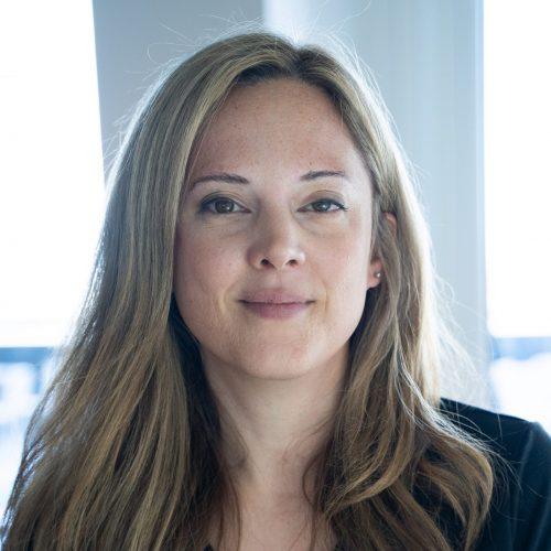 Fiona Breeden