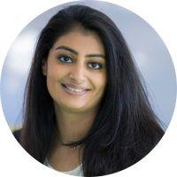 Anjali Udeshi