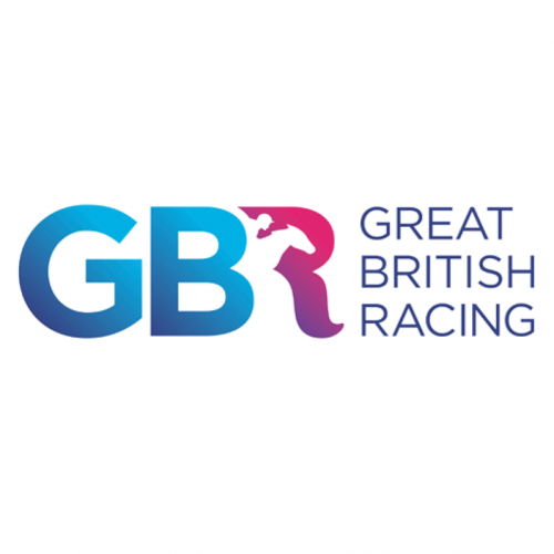 Great British Racing logo