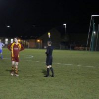 Conor football