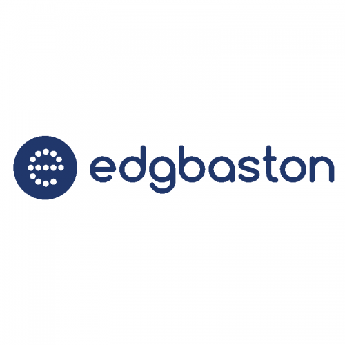 Edgbaston logo