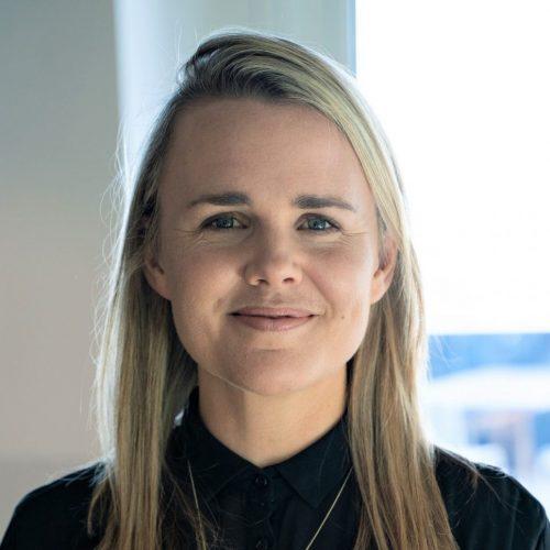 Claire Brayshay
