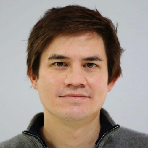 Christopher Lim-Howe